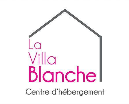 Logo La Villa Blanche: Centre d'hébergement pour personnes en difficultés sociales