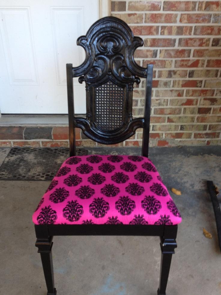 Redone chair