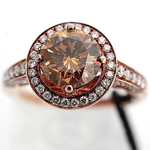 Chocolate diamond craving. #ebayfashion I want a chocolate diamond someday, so pretty