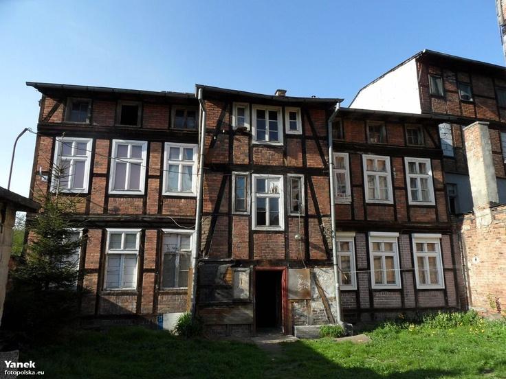 Gdańsk malczewksiego
