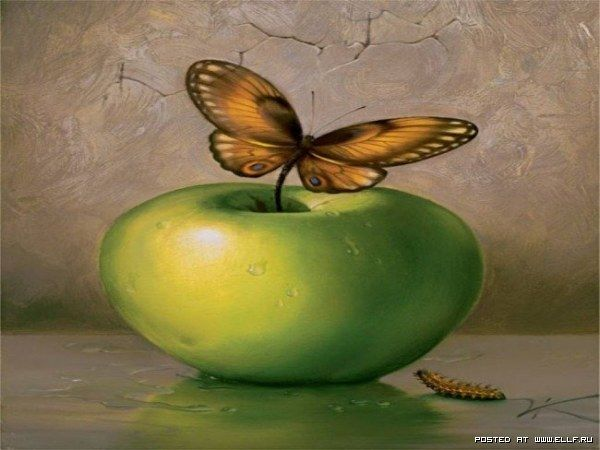 12.4Картины Сальвадора Дали: яркая, задорная, вкусная картина,округлость форм и легкость...привлекает мягкостью и в тоже время стилем