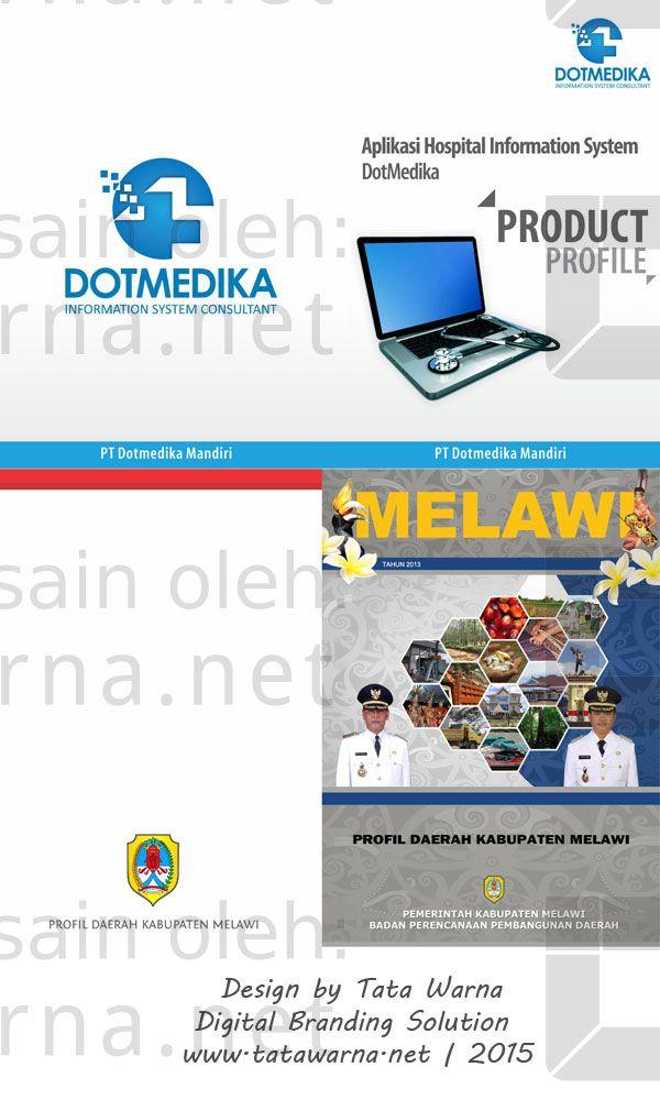 #Web #Design #DesainLogo #DesignIcon #FullColour #CompanyProfile #Booklet