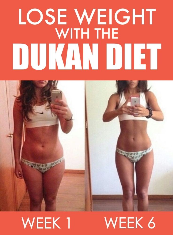 dukan diet phase 1 weight loss