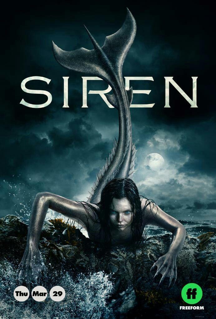 Pin by Makayle Cash on Sirenum Scopuli in 2019 | Sirens tv