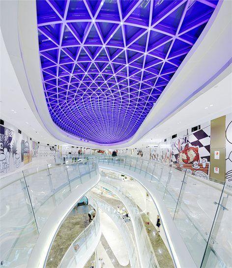 vans mall of scandinavia