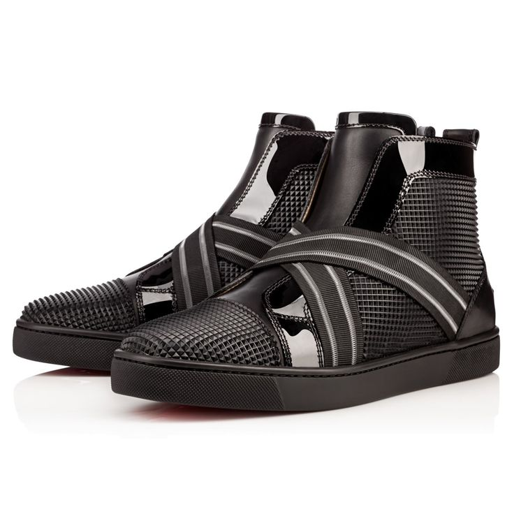 Louboutin Men Boots