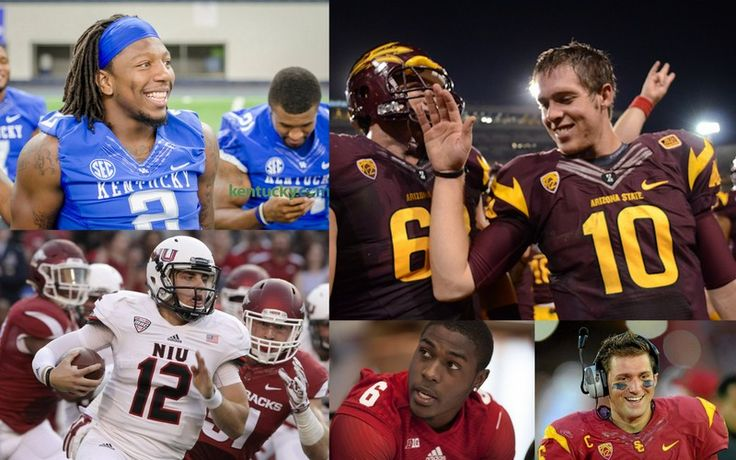 Top 5 Most Underrated College Football Players - http://movietvtechgeeks.com/top-5-underrated-college-football-players/-Fans surely recognize names like Mariota and Winston, but what about those who had outstanding years but did not gain the kind of notoriety they deserved?