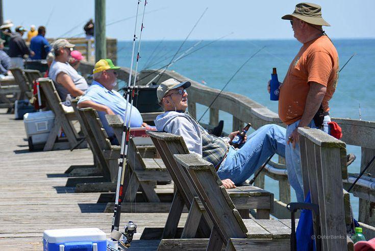 27 best carolina coastal fishing images on pinterest for Outer banks surf fishing tips