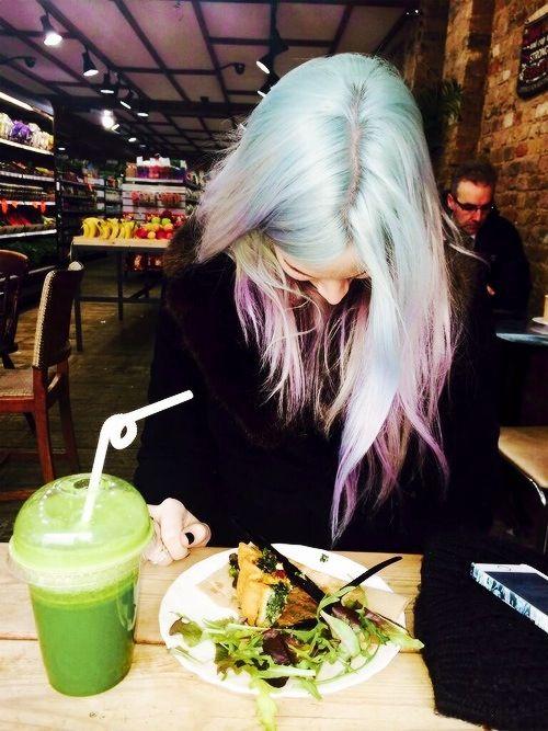 Gemma Styles -love her hair!-