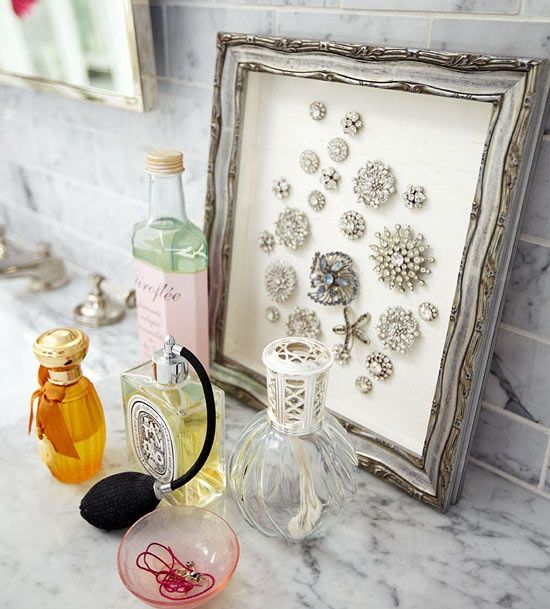 our fifth house: 7 Ways to Upcycle Vintage Clip-on Earrings