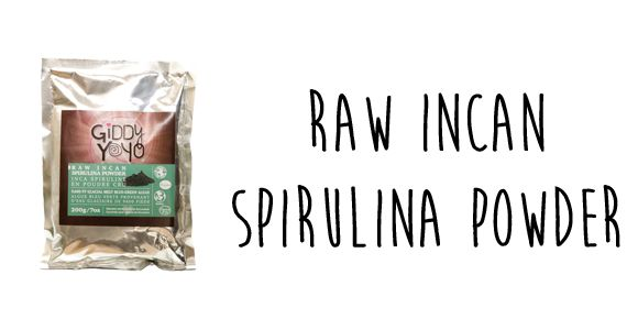 """SPIRULINA form spiraling, helical, microscopic strands that are smaller than the human eye can detect. The name """"SPIRULINA"""" comes from this superfood's spiral character. Giddy Yoyo INCAN SPIRULINA originates from a pristine area nestled within the Andes Mountains. At 9200 ft. elevation on the equator it receives the most intense sun energy possible and is fed with glacier water from Cotopaxi Volcano. #spirulina #superfoods #healthy"""