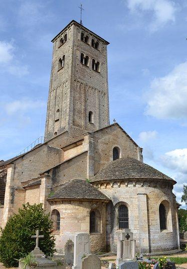 Saint-Martin de Chapaize