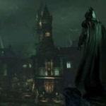 ¿El Manicomio Arkham para la nueva película de Batman?
