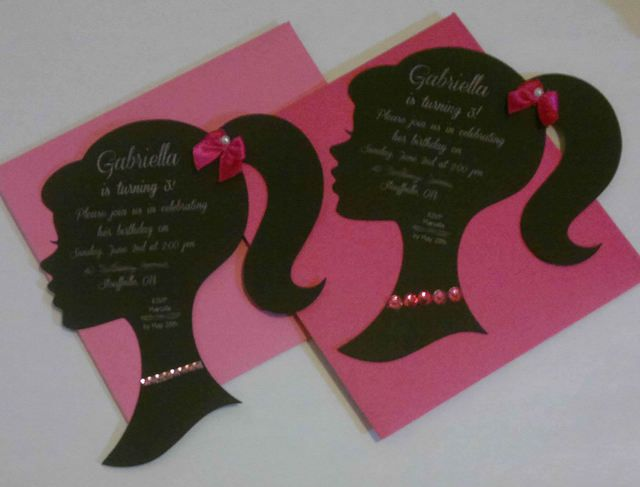 Love the invitation.....Birthday Party Ideas   Photo 1 of 9   Catch My Party
