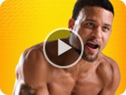 Watch a video about FOCUS T25  25 MINUTES. 5 DAYS A WEEK. 100% RESULTS.  The only thing standing between you and the results you  want is TIME.    Shaun T experimented for the last year to design a program that delivers the same kind of results you'd expect from an hour-long program, in under 30 minutes. He's pulled out the rest to give you everything you need, nothing you don't.     If you focus your intensity for 25 minutes, and you do it 5 days a week, you WILL get results.