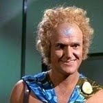 Charles Napier. From the hippie Star Trek episode, The Way to Eden.