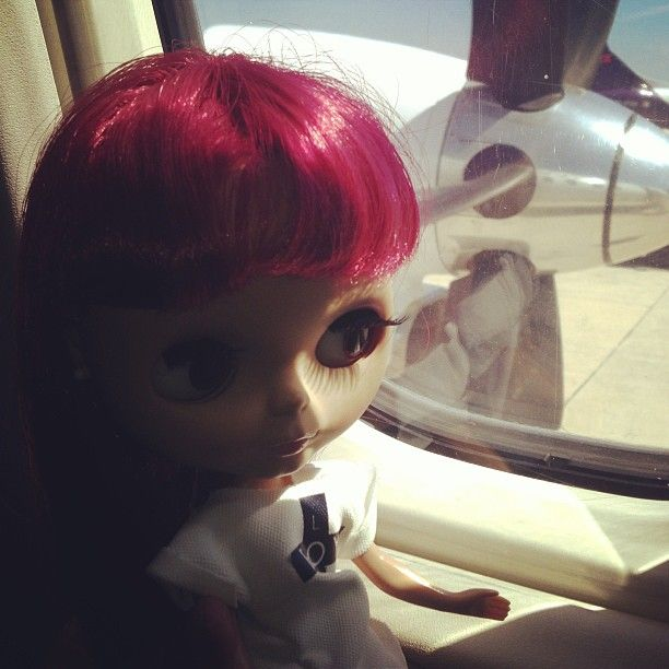 Goo Blythe is planning a trip to Sonar Barcelona 2013! Follow her. Photo by pil_associati