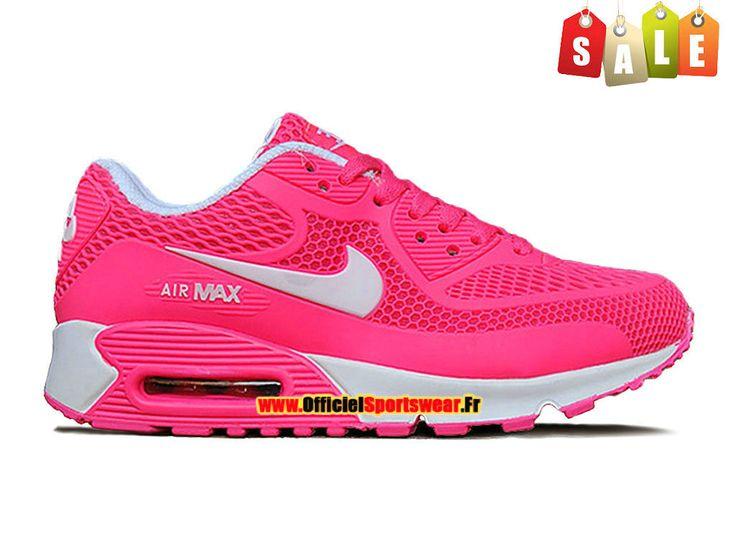 Chaussures De Sport Laag Air Max 90 Se Ros Nike vWStZ8Z9