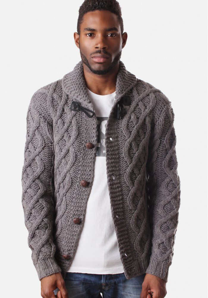 Sweater Robe