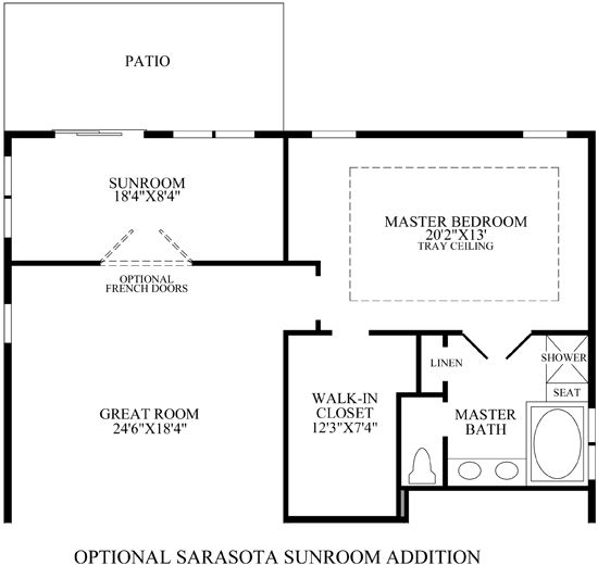 17 Best images about room addition plans on Pinterest