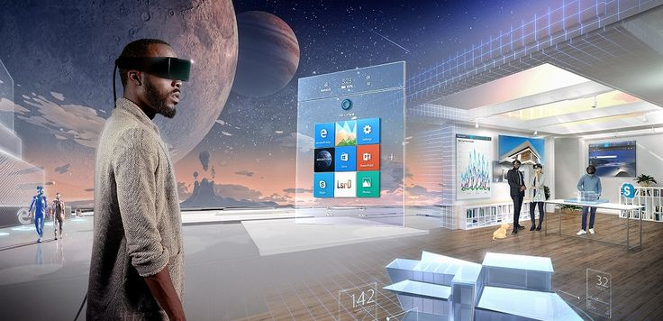 Windows Holographic Goes Multi-Platform - https://movietvtechgeeks.com/windows-holographic-goes-multi-platform/-When Microsoft's Hololens comes out, it won't be the only device involved in the Windows Holographic platform. In a surprising move, Microsoft has opened up the Windows Holographic platform to other VR makers