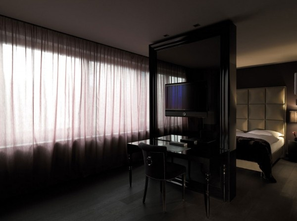 - The Pure Hotel -  A nice atmosphäre for relaxing
