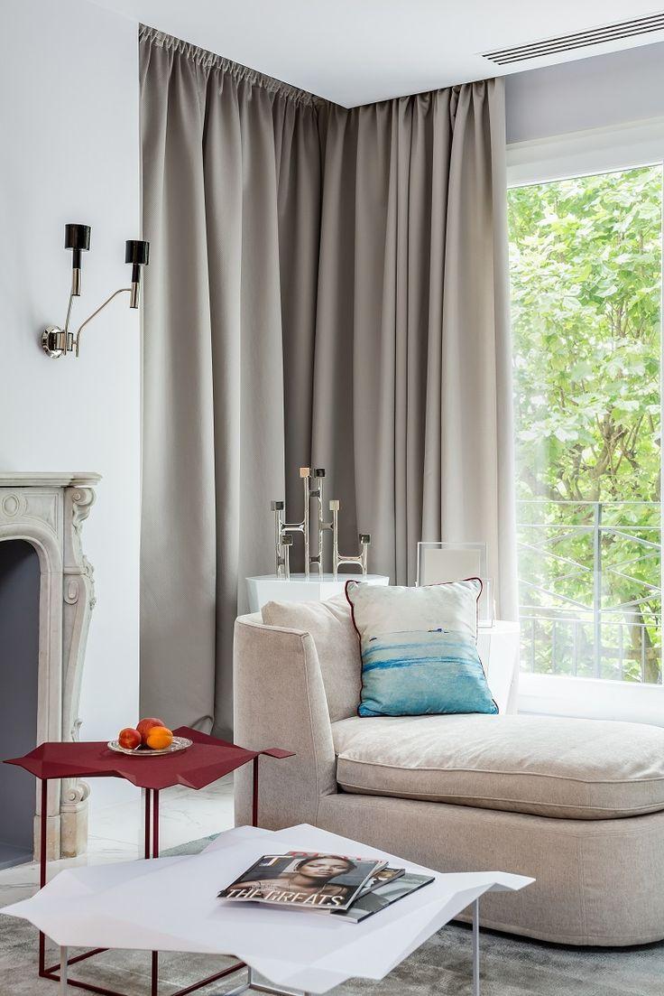 Die besten 10+ Wohnungen in Paris Ideen auf Pinterest | Paris ...