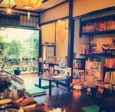 【京都】人気のおしゃれすぎるカフェ22選!