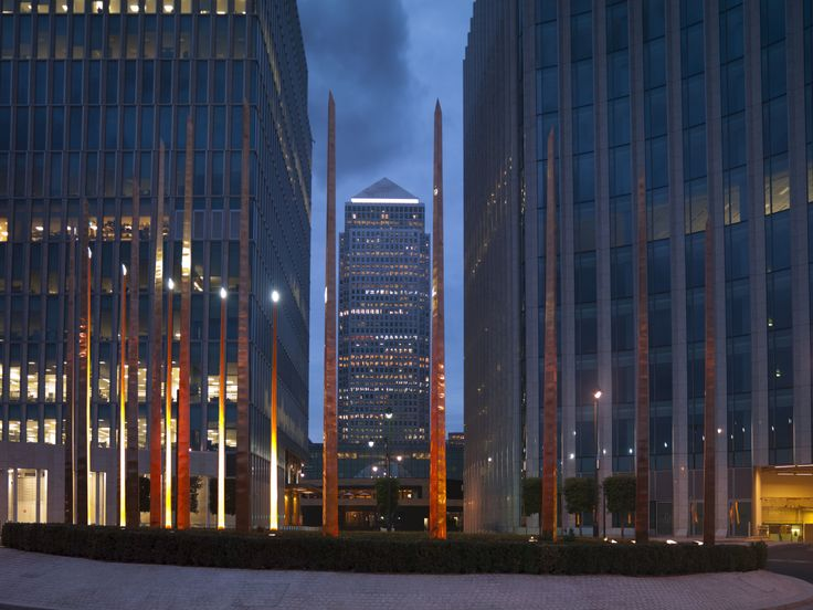 Part of the ETM Group, One Canada Square Restaurant & Cocktail Bar is the…