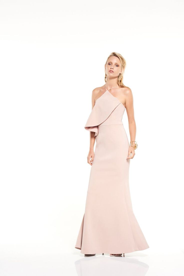 Talulah - The Sistes Gown Pink