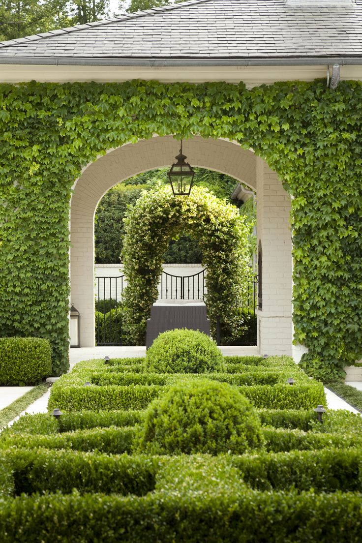 476 best the topiary & knot garden images on pinterest | formal
