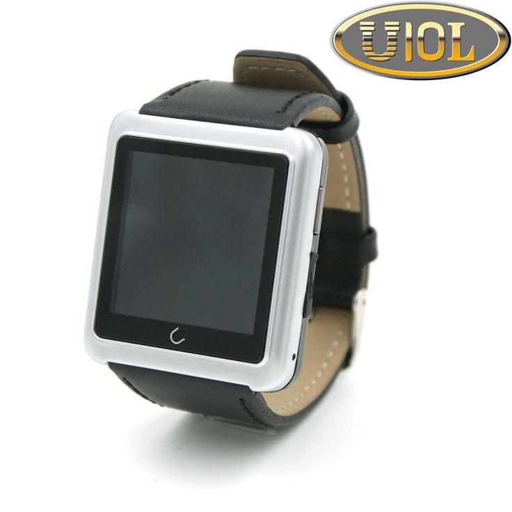 Bluetooth Smart Watch U10L Armband U Smartwatch für Samsung S5 S4 Hinweis 4 HTC LG Huawei Android Phone Smartphones 2015 neue //Price: $US $31.01 & FREE Shipping //     #clknetwork