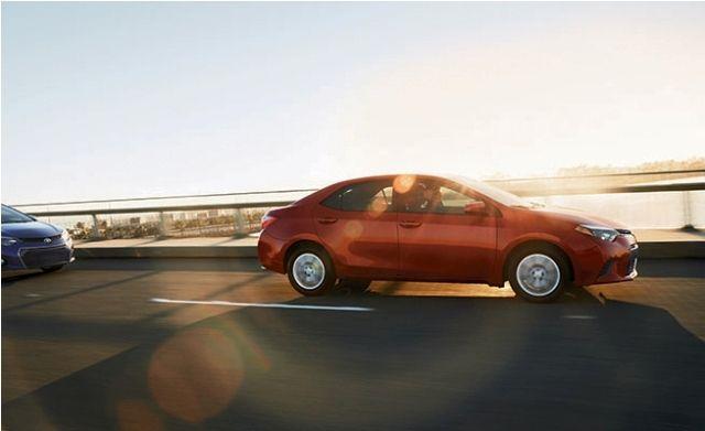 Toyota Corolla Car Designs pictures specs