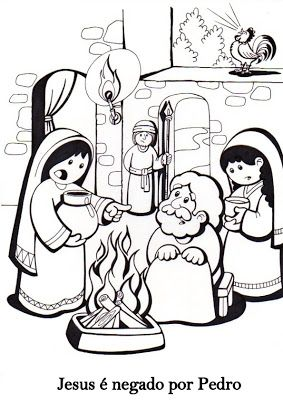 784 best kolorowanki religijne images on Pinterest