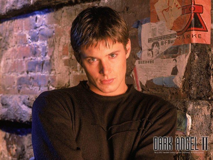 angel tv show | Jensen deixou Days Of Our Lives e fez uma participação na mini ...