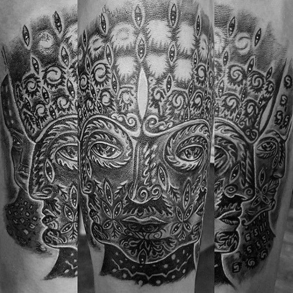 60 Tool Tattoo Designs For Men Rock Band Ink Ideas Tattoo Designs Men Tool Tattoo Tattoo Designs