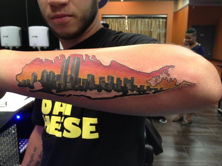 ny tattoo long island by sid lopesheart tattoo artist sid