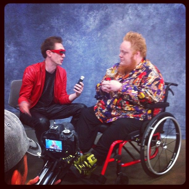 entertainment ain�t it cool news harry knowles accused