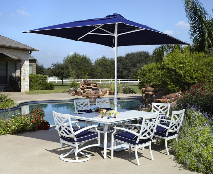 St. Lucia Outdoor Collection. Canu0027t Stop Thinking About Warm Weather.