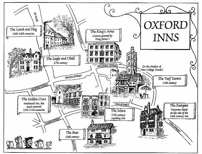 oxford pubs, logo - Αναζήτηση Google