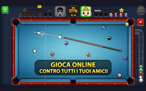 8 Ball Pool- miniatura screenshot