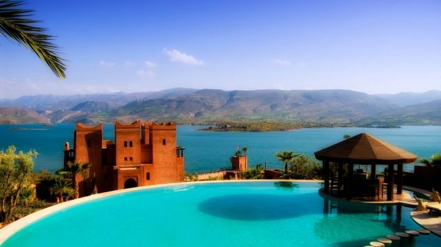 Experience travel morocco