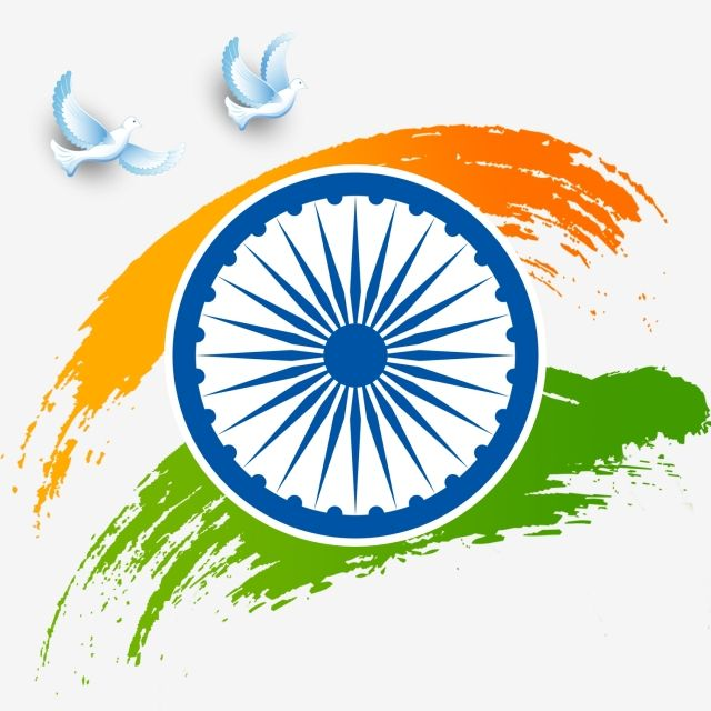 Independence Day Graphic Indian Independence Day Republic Day