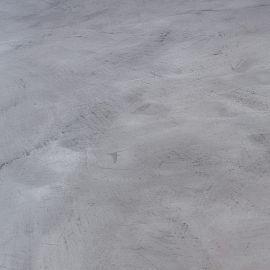 """Strukturdetail eines wunderschön verarbeiteten Betonfußbodens """"Béton Floor"""" No. 3 Greor. Verarbeiter: www.farbpunkt.de"""