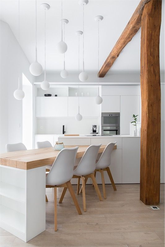 Mejores 21 imágenes de cocinas en Pinterest | Casa, Cocina abierta y ...