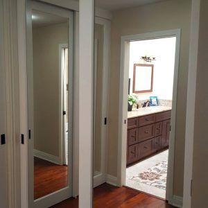 Best 25+ Closet door redo ideas on Pinterest | Door redo ...