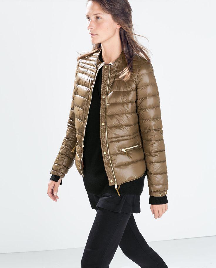 North Face Ultralight Down Jacket Womens Zara
