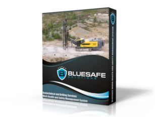 Geotechnical and Drilling Services Safety Management System - BlueSafe Australia Pty Ltd