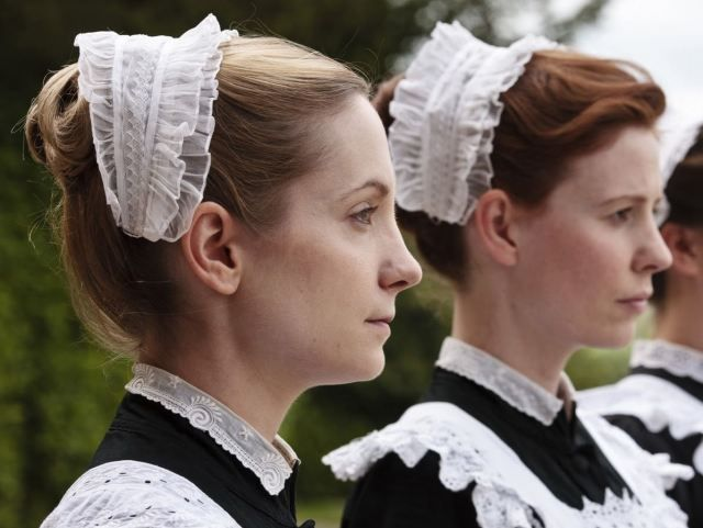 Reblogging The Hats of Downton Abbey — A Hat for all Seasons