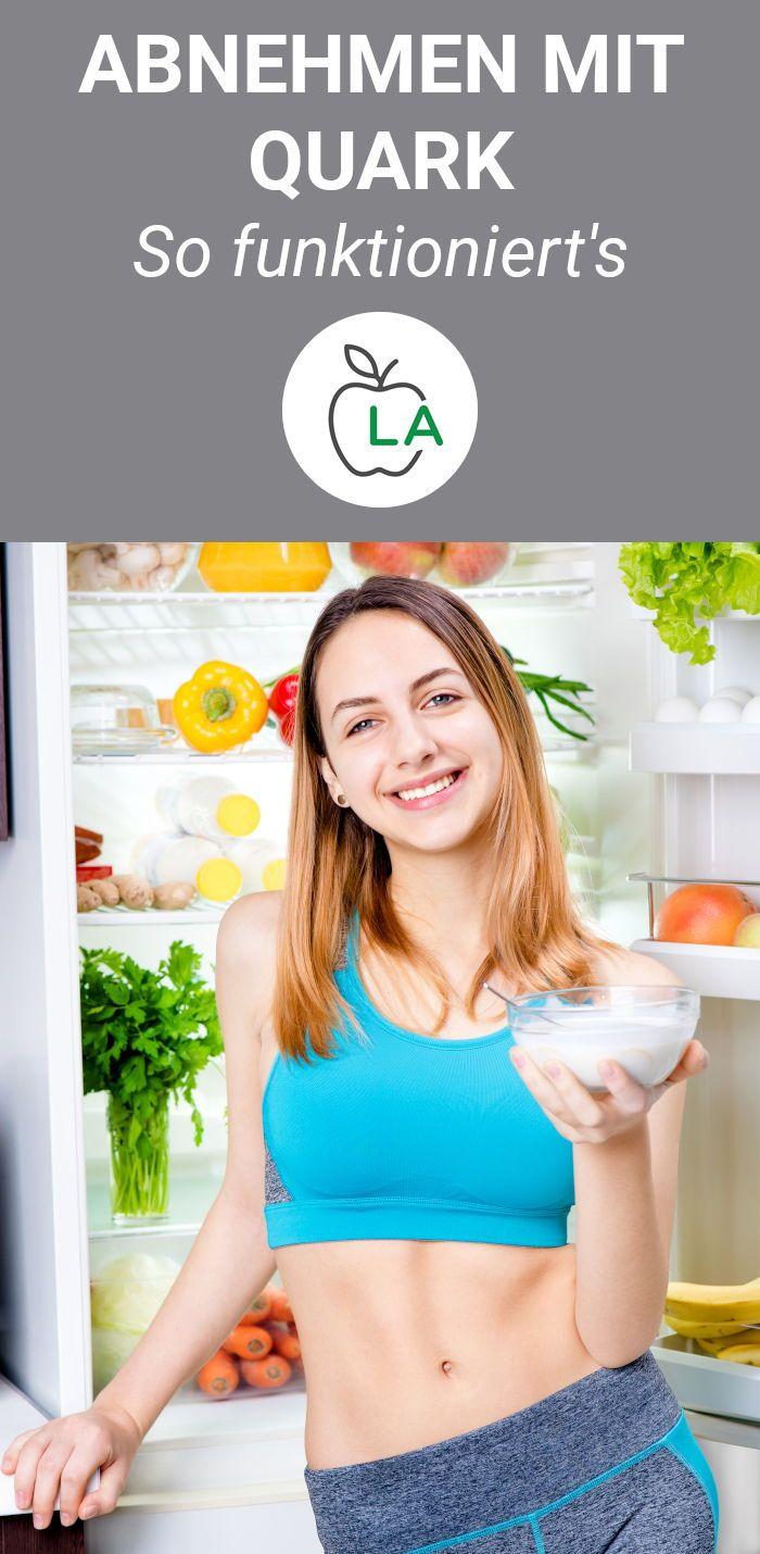 Magerquark: Gesund, perfekt zum Abnehmen und für den Muskelaufbau
